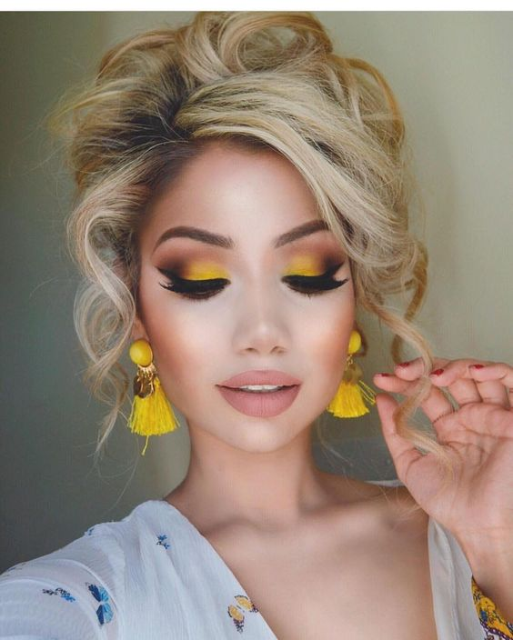 eyeshadow makeup