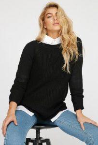 women oversized sweaters