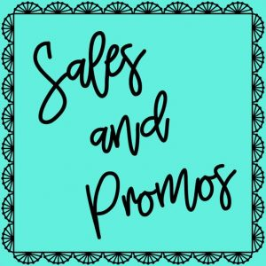 August Sales and Promotions