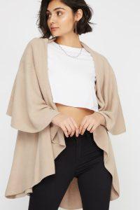 women shawl cardigan