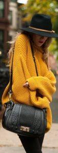 women oversized sweater