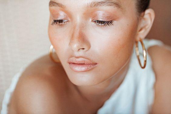bronzer blush