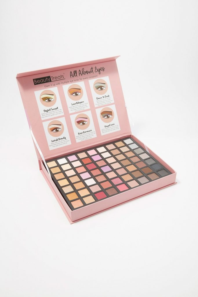 eye makeup kit