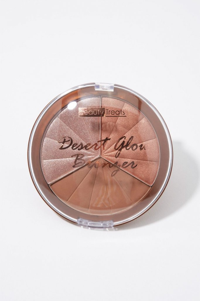glow and bronzer kit