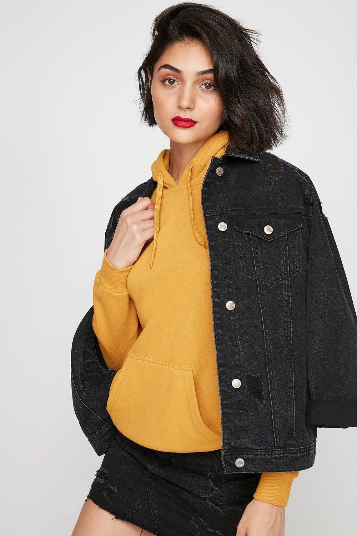 mustad hoodie