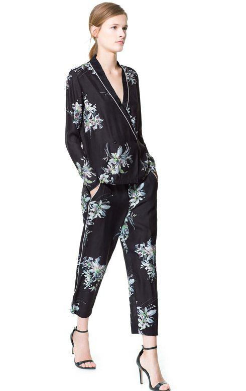 pajama matching set