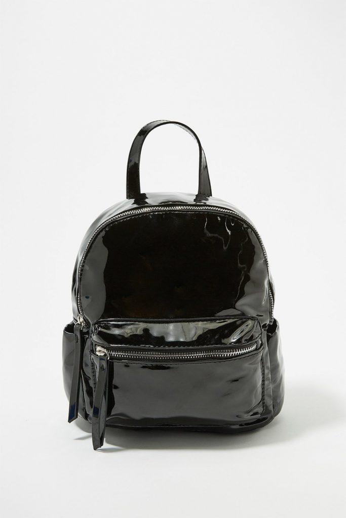 patent mini backpack