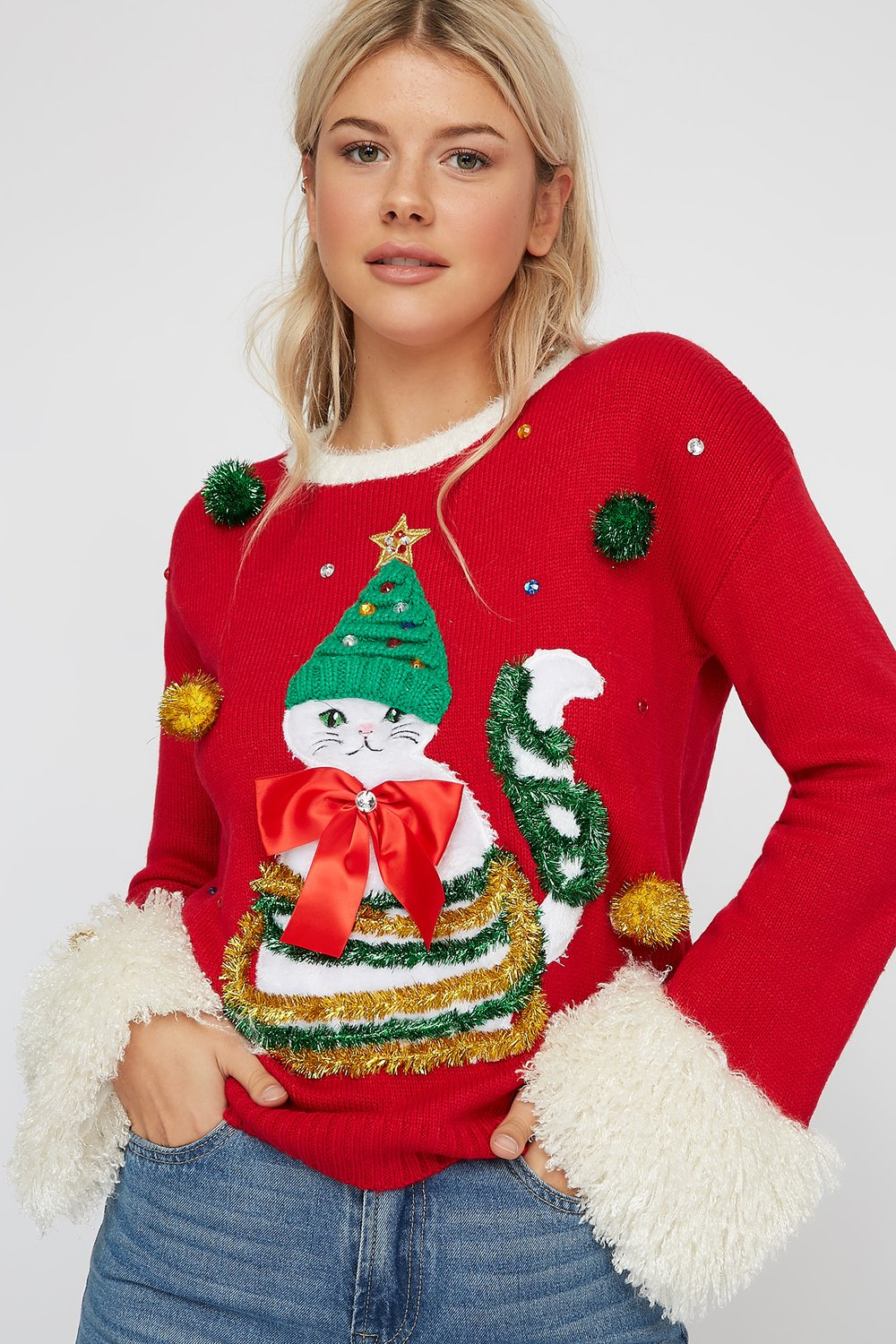 christmas sweater