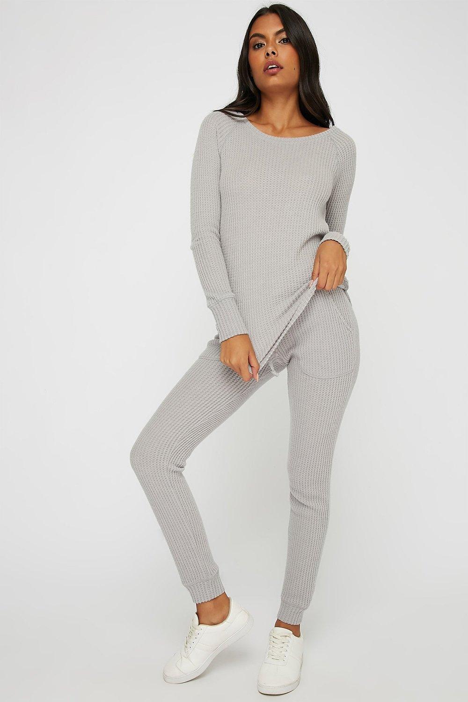 drawstring pajama jogger