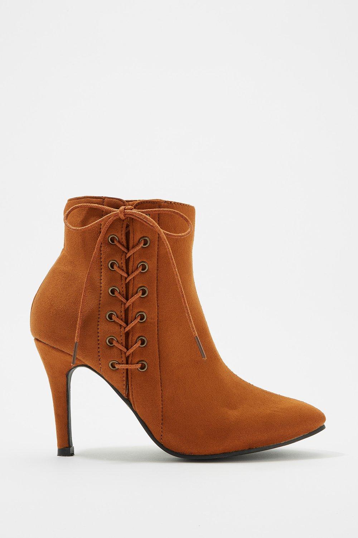 rust booties