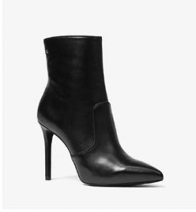 Michael Kors stilletto bootie - 159.20