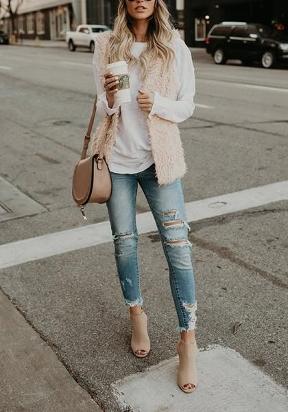 Outfit of the Day - Tuesday