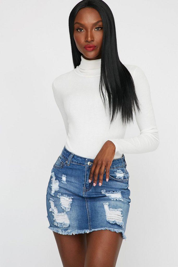 denim jeans