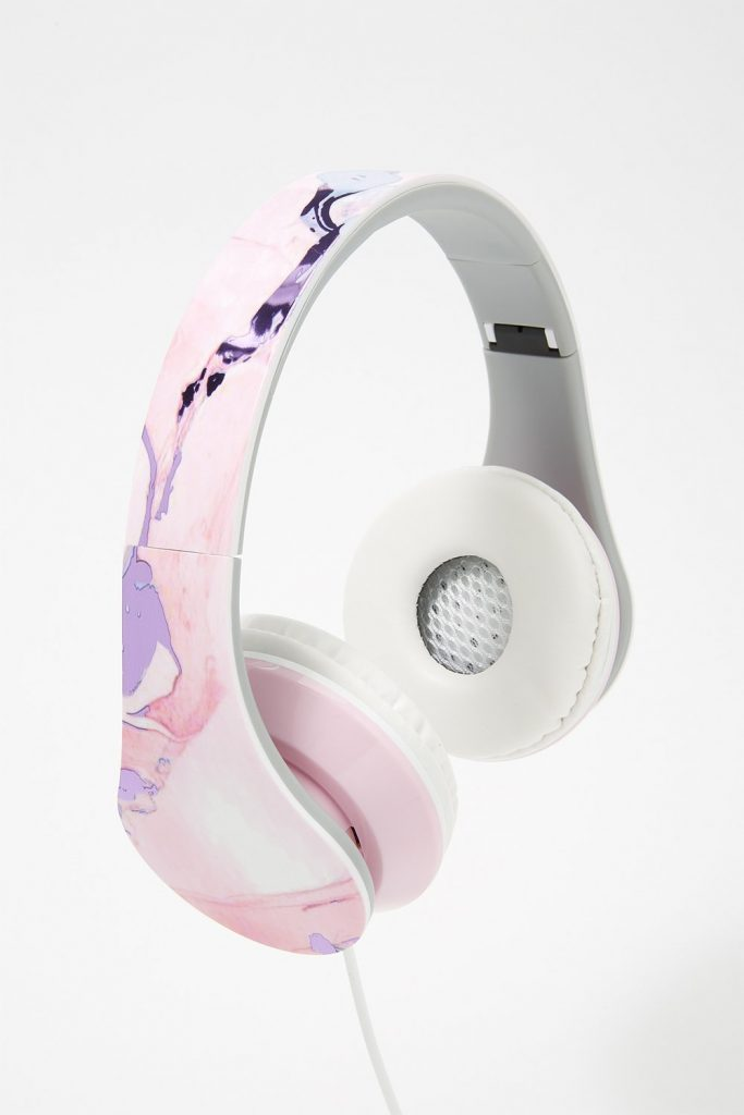 marble headphones