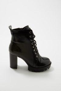 UP combat boots