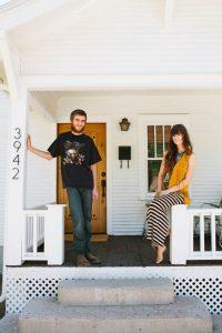 millennials buying first home
