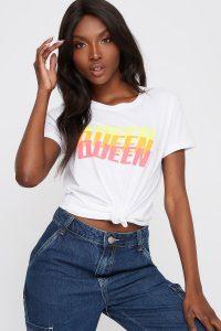 neon t-shirt