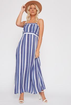 17eb10187b19d9 Embrace Your Inner Hippie With These Maxi Dresses