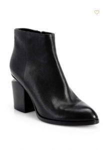 Alexander Wang boots $695