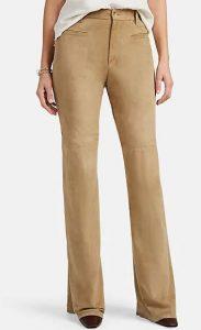 Barneys flare pants $1,395
