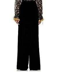 Barney's velour pants $119