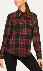 SZ chiffon blouse $25.50