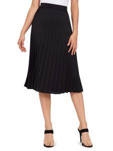 SZ pleated skirt 17.40