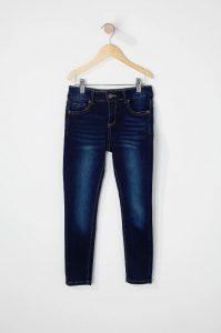 girls skinny jean