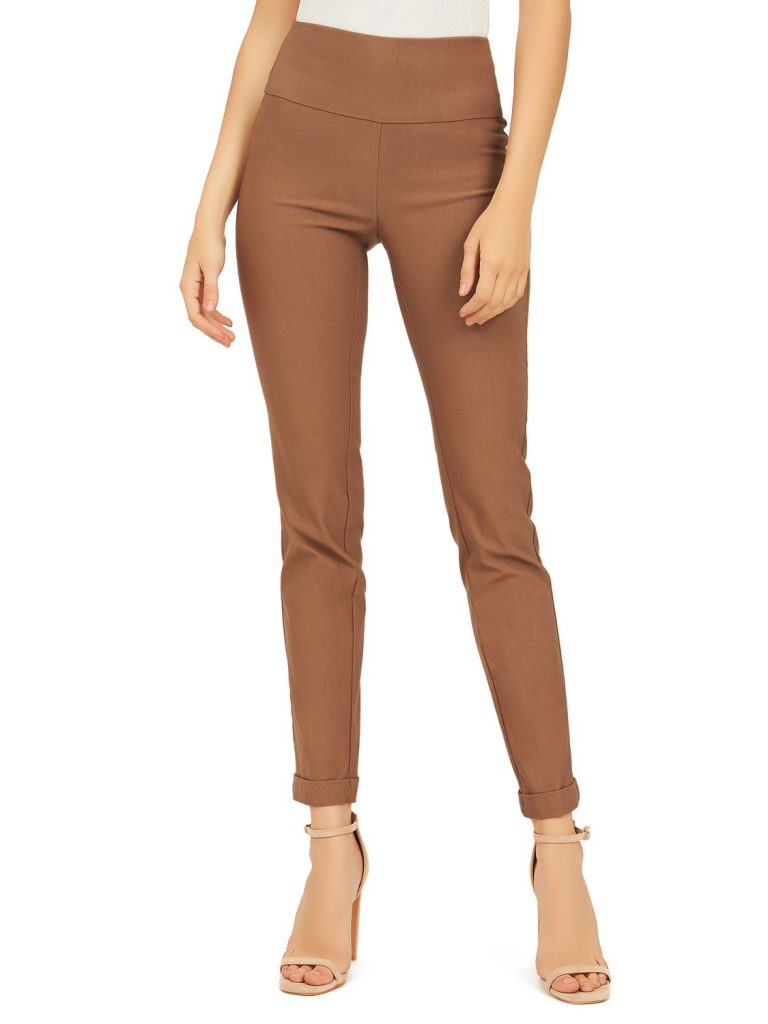 ankle length skinny pant