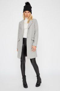 duster longline coat