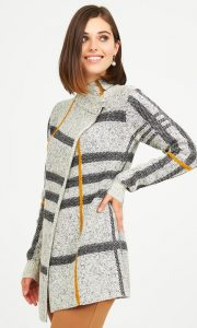 sweater duster