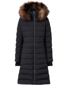 Burberry Puffer Coat $1,590