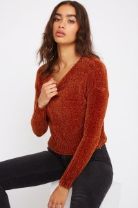 UP chenille sweater $11.99