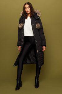 UP puffer coat $119.99