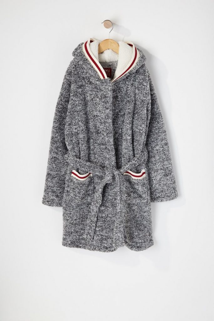 sherpa youth fammy jammies