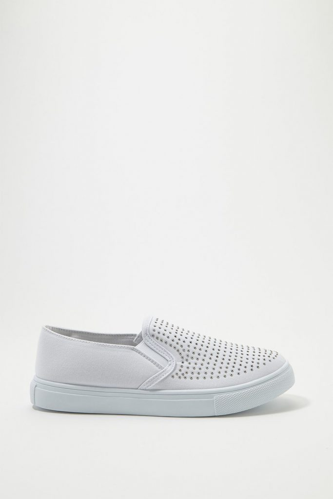 slip on sneakers