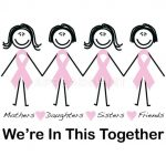 supporting a loved one with breast cancer