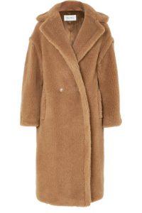 Max Mara teddy coat $3,690