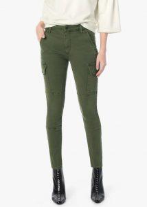 joe's jeans skinny cargo pants 188.00