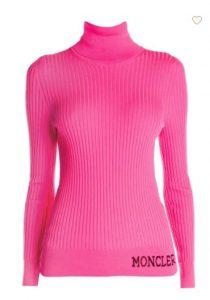 turtleneck sweater Saks Fifth 500.00