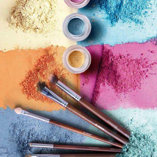summer makeup trends
