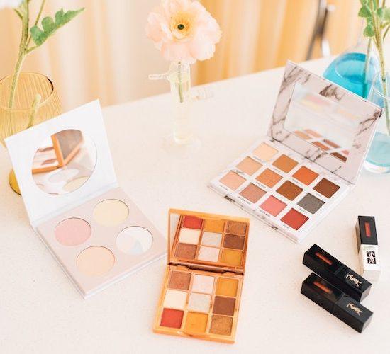 Fall 2020 Makeup Trends